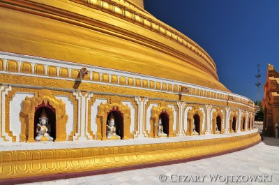 Amarapura i Sagaing
