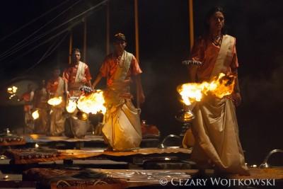 Khajuraho i Varanasi