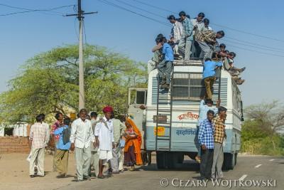 Podróże po Indiach