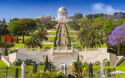 Cezarea Haifa i Akka