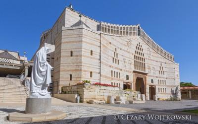 Nazaret i Tyberiada