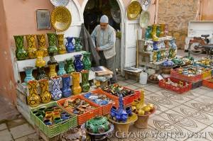 Podróże po Maroku