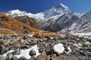 Trekking Annapurna Base Camp
