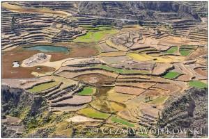 Kanion Colca PERU